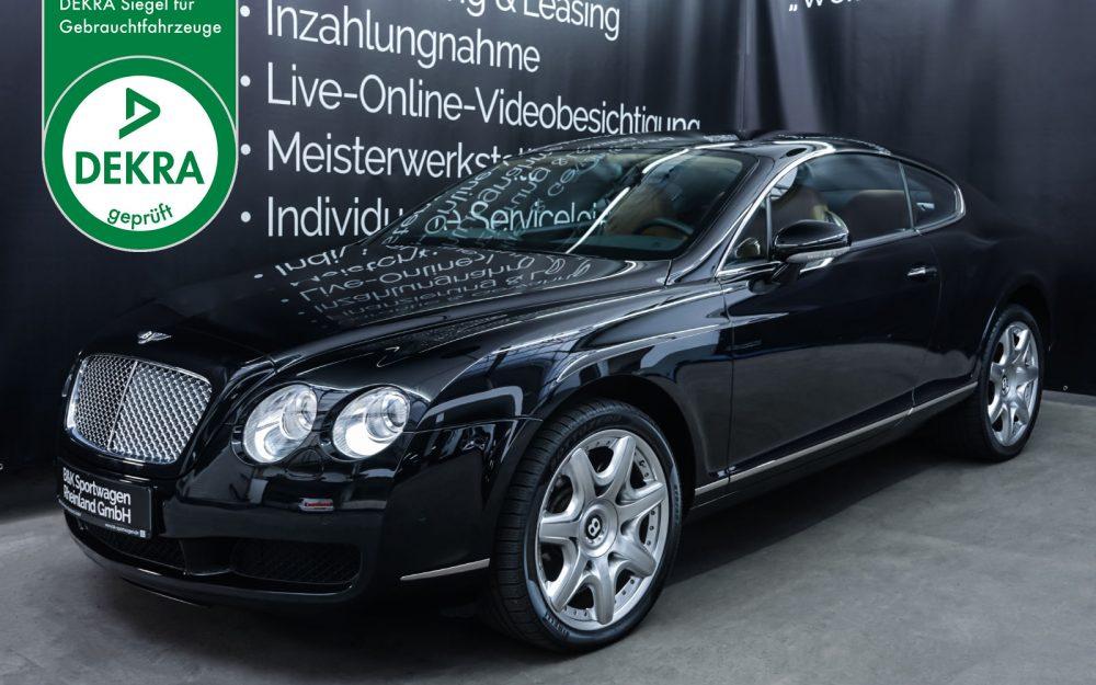Bentley_Continental_GT_Black_Beige_BEN-1159_Plakette_w