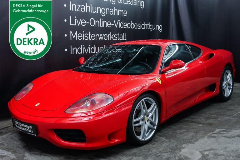 Ferrari_360_Modena_Rot_Schwarz_FER-4576_Plakette_w