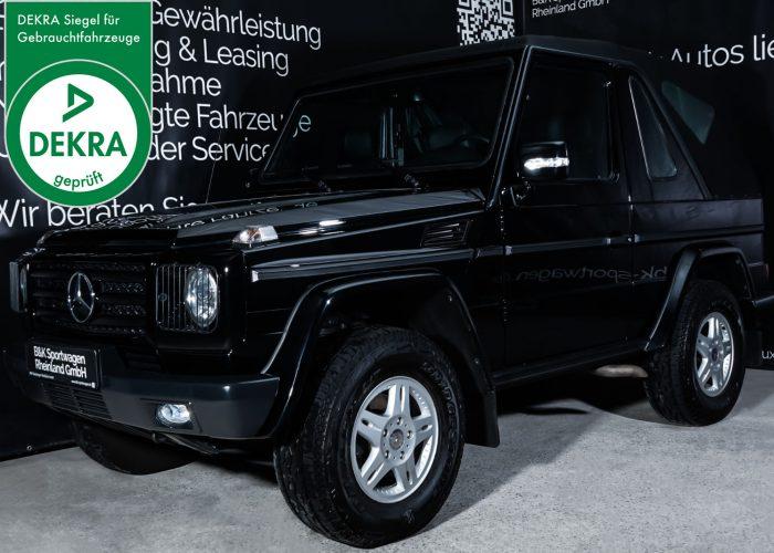 Mercedes-Benz_G320_Cabrio_Tiefschwarz_Schwarz_MB-7371_Plakette_w