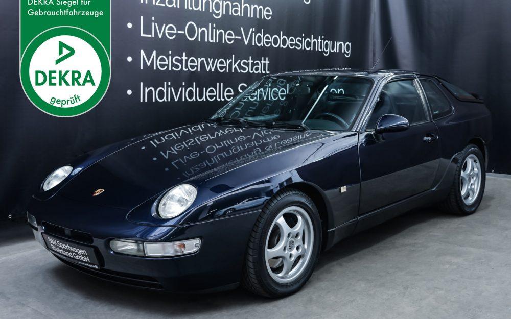 Porsche_968_Blau_Blau_POR-1736_Plakette_w