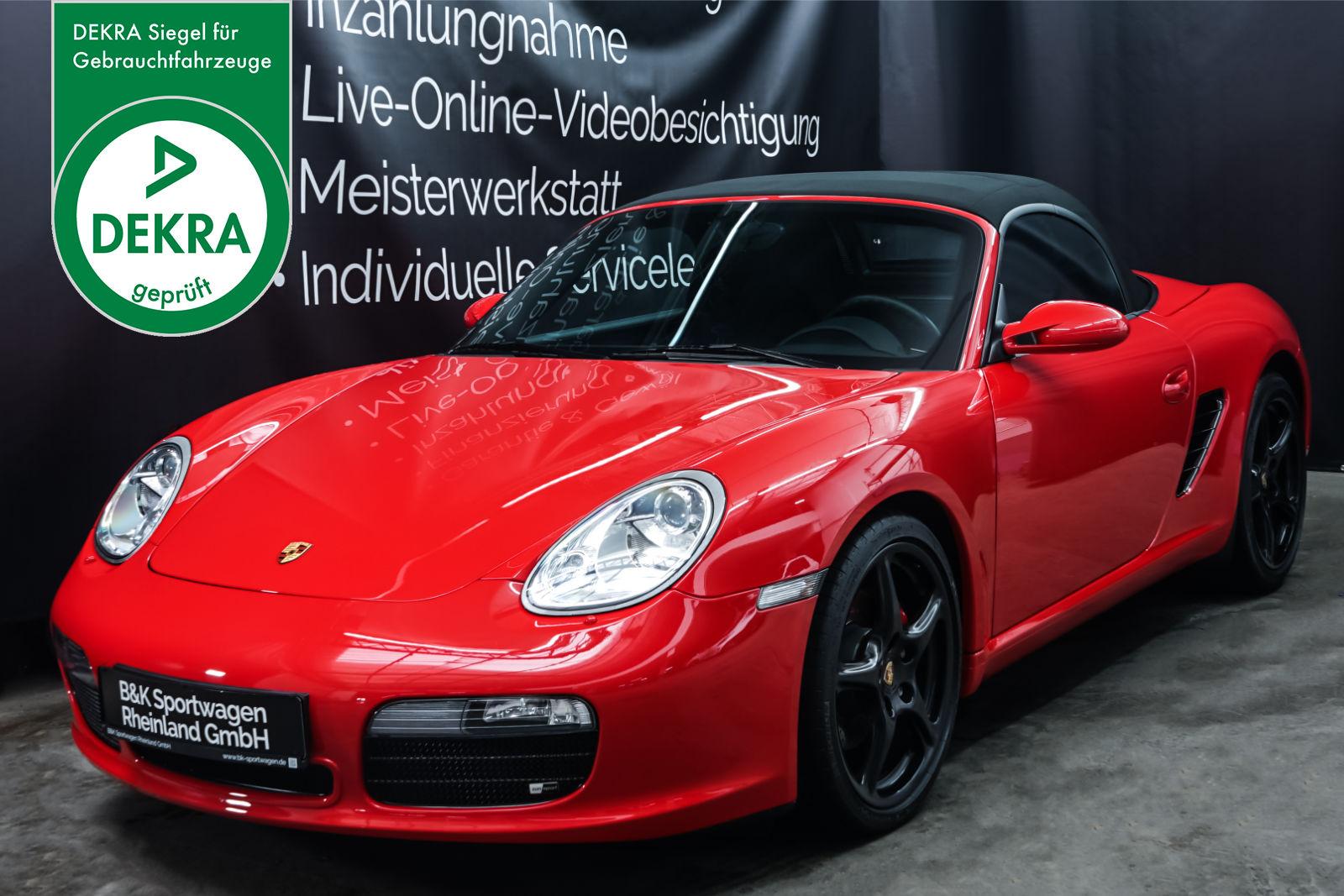 Porsche_BoxsterS_Rot_Schwarz_POR-3248_Plakette_w