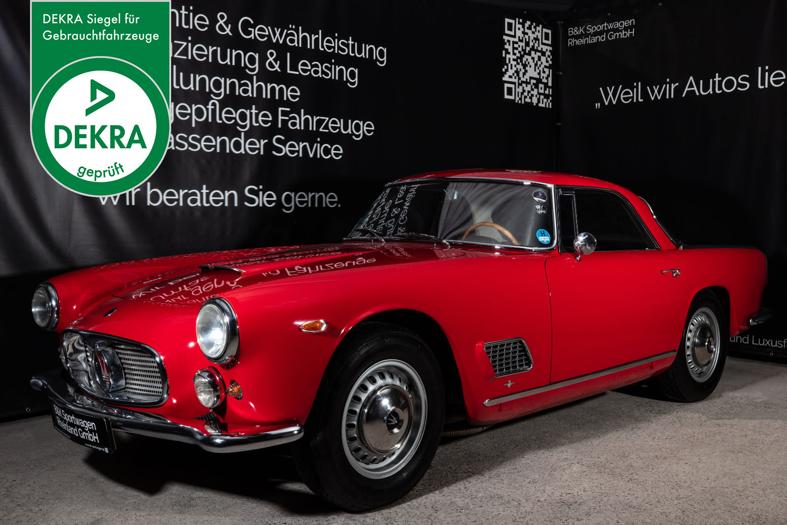 Maserati_3500_GT_Rot_Schwarz_MAS-1742_Plakette_w