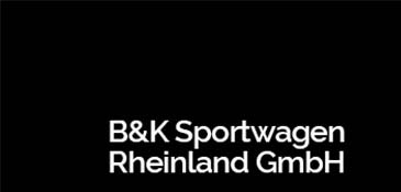 B&K Sportwagen Rheinland Ltd