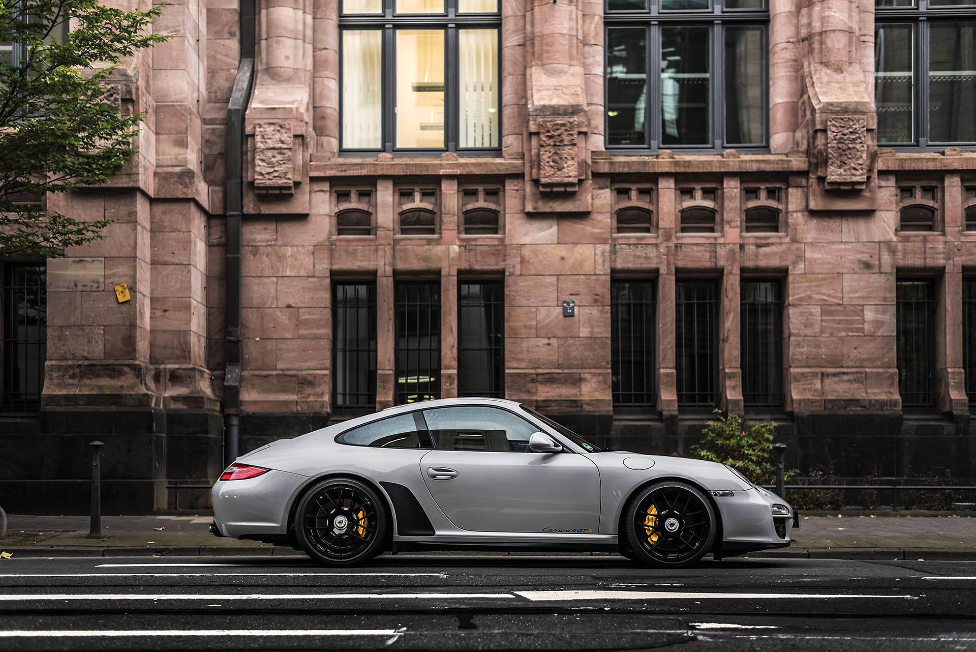 B&K_Sportwagen_Rheinland_GmbH_Porsche_997_4GTS_grau_1