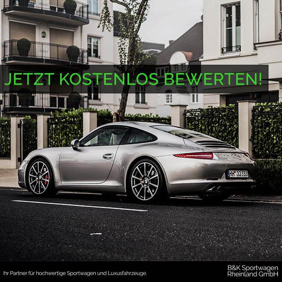 Porsche in Köln