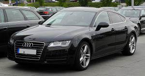 Audi_A7_Sportback_S-line _ - _ Front view_verkaufen_ankaufen_5-star_evaluation