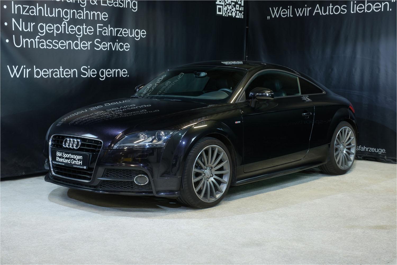 Audi TT-5
