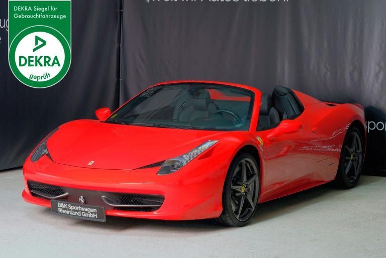 dekra_ferrari_458_iatlia_spider_rosso_corsa_bk_sportwagen_kaufen