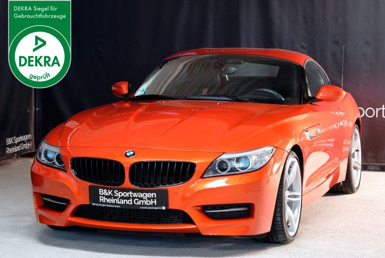 dekra_BMW_Z4_sDrive35is_valencia_orange_bk_sportwagen_kaufen