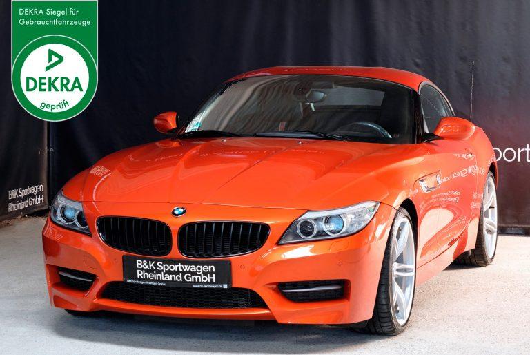 dekra_BMW_Z4_sDrive35is_valencia_orange_bk_sportwagen_kaufen