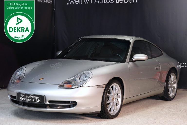 porsche-996-carrera-2-coupe-silber-schiebedach-gt3-navigation-dekra