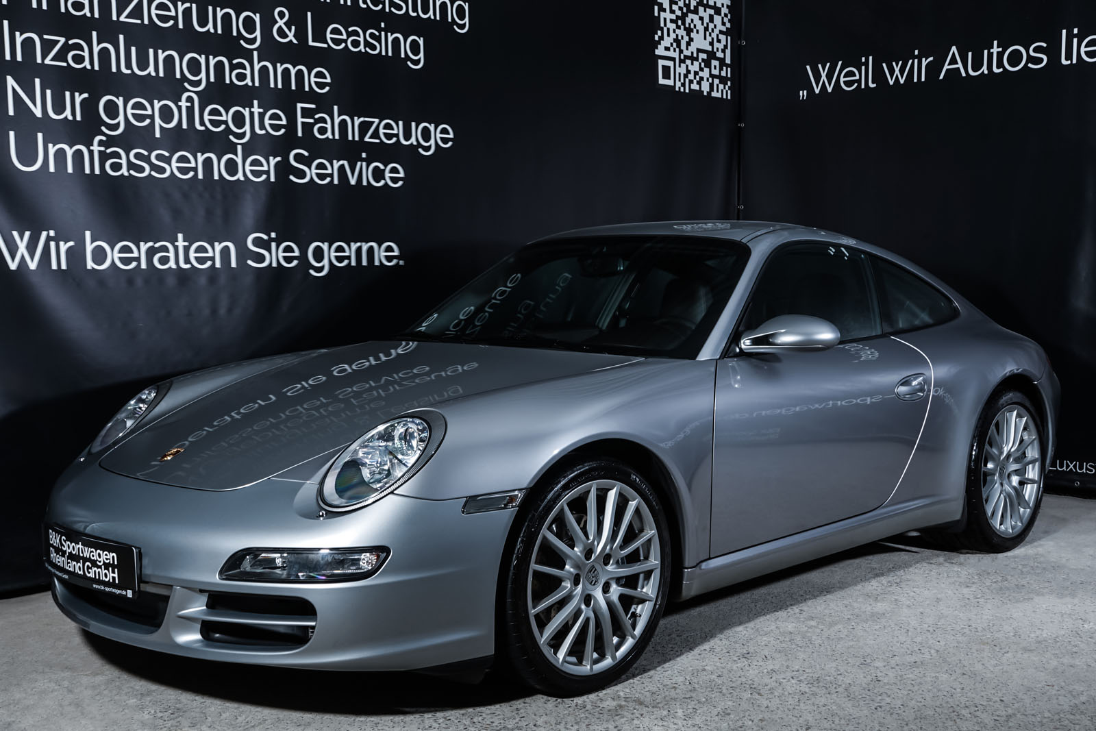 Porsche_997_Carrera_GT-Silber_Braun_1